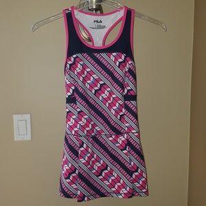 Fila Sport Skort Athletic Tennis Workout Dress L